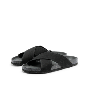 Lola Schlappen, vegan - Grand Step Shoes