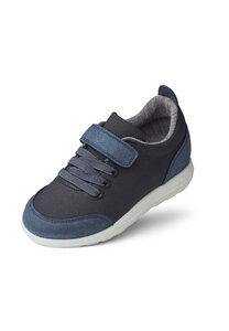 """Sneaker """"MIL"""" aus ZQ-Merinowolle und recyceltem Polyester - Aankl"""