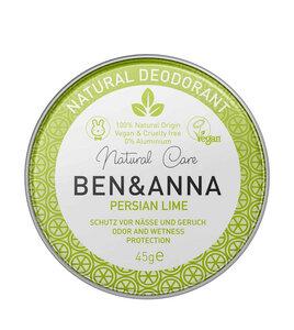 Deocreme, 100% vegan & glutenfrei - Ben&Anna