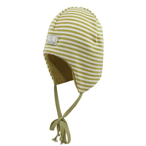 Baby Mützchen Radler Bio-Wolle/Seide - Pickapooh