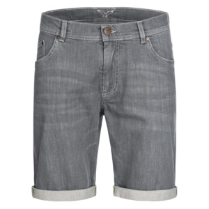 Linus | Denim Shorts - Feuervogl
