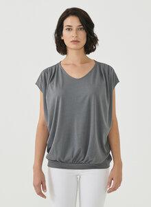 T-Shirt aus TENCEL und Bio-Baumwolle - ORGANICATION