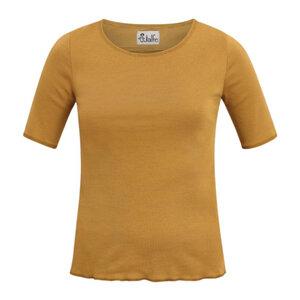 Kurzarmshirt Baumwolle geringelt - Jalfe