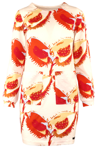 Kleid Achote - anzüglich organic & fair