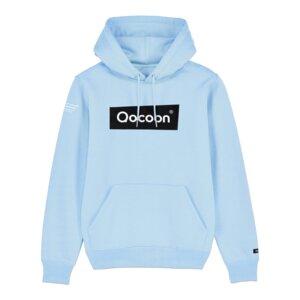 Unisex Hoodie – STRAIGHT - Qocoon