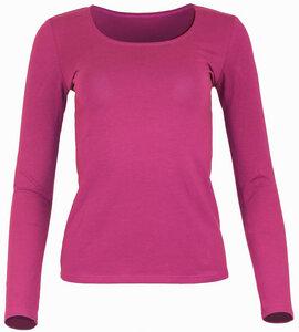 Shirt Lena - anzüglich organic & fair