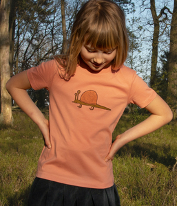Kinder T-shirt Schnigel - Cmig