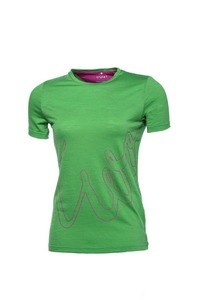 2015 - Merino T-shirt - STOD Women - triple2