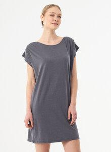 Jerseykleid aus TENCEL und Bio-Baumwolle - ORGANICATION