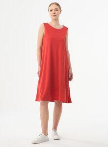 Jerseykleid aus REPREVE® und LENZING ECOVERO - ORGANICATION