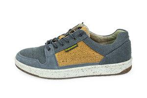 Nachhaltiger Sneaker Herren - Natural Commuter - Doghammer