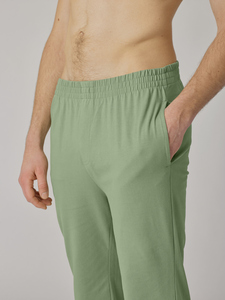 Organic Mens Yoga Pant - Lotuscrafts