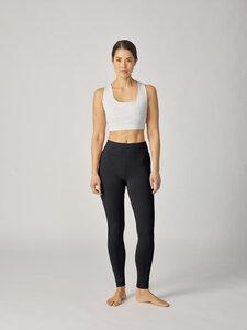 Organic Womens Yoga Leggings - Lotuscrafts