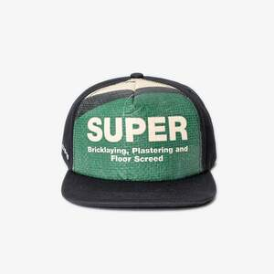 Recycling Snapback - Green Super - Elephbo
