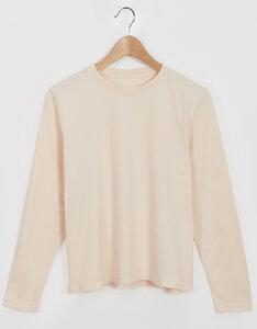 #seeben - Damen Langarm Shirt aus Bio-Baumwolle - NINE TO FIVE