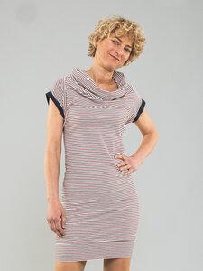 Sommerkleid kurzarm zum Drehen als T-Shirt - Kollateralschaden