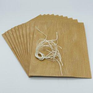 Wood Wraps Masterpiece Buche - MASTER PIECE
