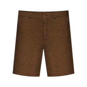 Micro-Chino Shorts - bleed