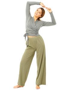 Yogahose - Extra Wide Pants - Mandala