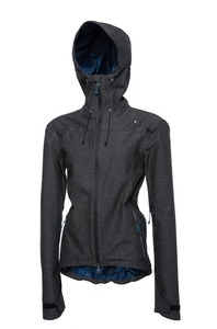 2015 - Regenjacke - FLEEK Women - triple2