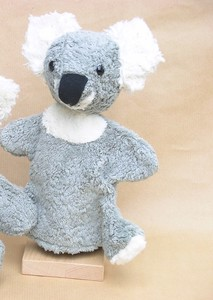 Handpuppe Koala VEGAN - Kallisto