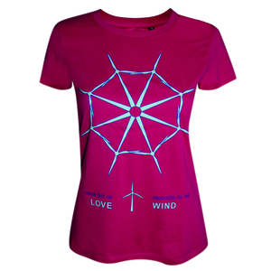 "T-Shirt ""Windlove"" - SOLIDUDE"
