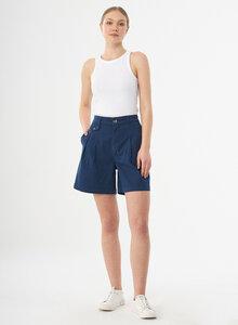 Shorts aus Bio-Baumwolle - ORGANICATION