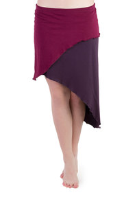 Rock Pauline wine berry-violett - Ajna