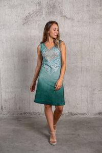 Kleid Bakti - Spirit of OM