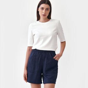 Tencel Shorts - Mila.Vert