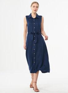 Hemdkleid aus TENCEL - ORGANICATION