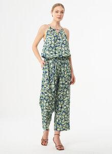 Ärmelloses Kleid aus TENCEL - ORGANICATION
