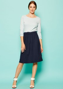 Jessie Belted Dress - People Tree