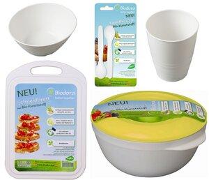 Veganes Küchen Einsteiger-Set - Biodora