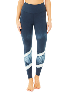 Yogahose - Batik Legging - Mandala