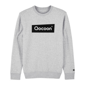 Unisex Sweater – STRAIGHT - Qocoon