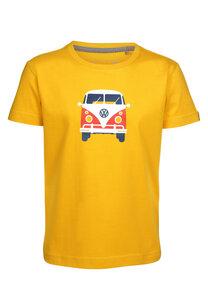 Kinder T-Shirt Teeins mit VW Bulli Print - Elkline
