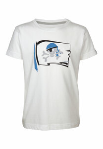 Jungen T-Shirt Seaworld - Elkline