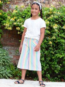 Mädchen Culotte reine Bio-Baumwolle - Kite Clothing