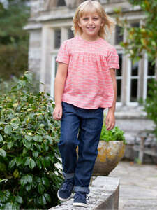Kinder Jeans reine Bio-Baumwolle - Kite Clothing