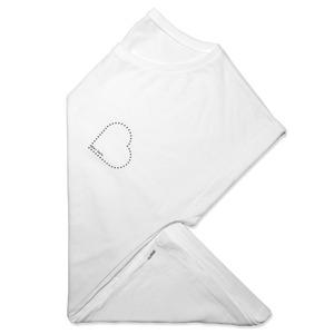 """Mädchen T-Shirt """"open here"""" - yogipop"""