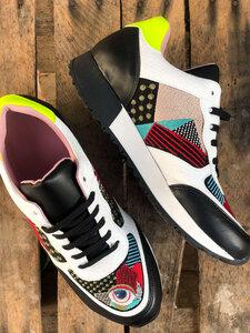 Sneakers Urban Corn Romeo - Momoc shoes