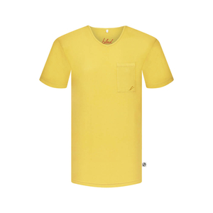 Pocket Forestfibre T-Shirt - bleed