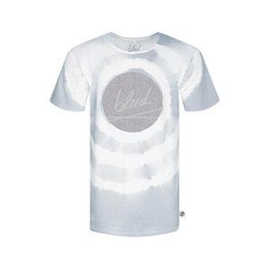 Paisley Logo T-Shirt - bleed