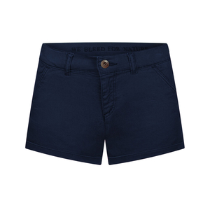Micro-Chino Shorts Damen - bleed