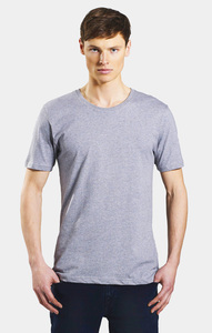 Männer Slim Fit T-Shirt - EarthPositive