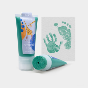 Bio Stempelspaß für Babys & Kids - KINDACUTE