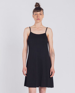 Damen Kleid - Tagliatelle - Schwarz - Degree Clothing