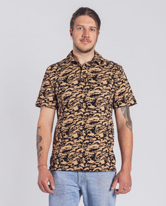Herren Poloshirt aus Bio-Baumwolle - Polo - Wavey - Degree Clothing