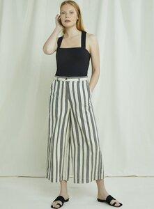 Hose Shauna Stripe Trousers  - People Tree